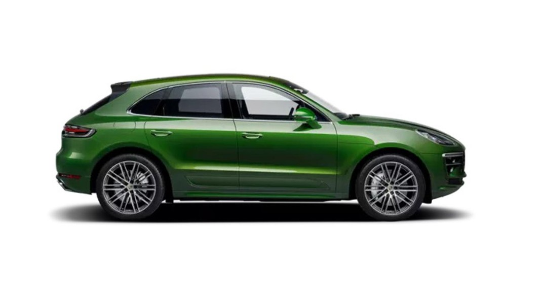 Porsche Macan 2020 Others 004