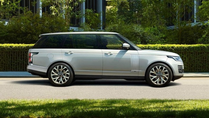 Land Rover Range Rover 2020 Exterior 003