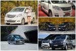 อยากได้ Toyota Alphard แต่งบไม่พอ? มาดู 5 รถจากจีนที่หรูหราคล้ายกัน แต่ราคาเท่า Toyota Innova