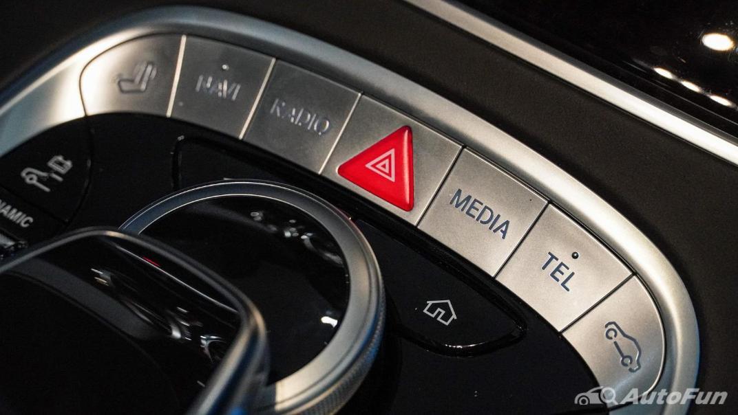 Mercedes-Benz S-Class S 560 e AMG Premium Interior 036