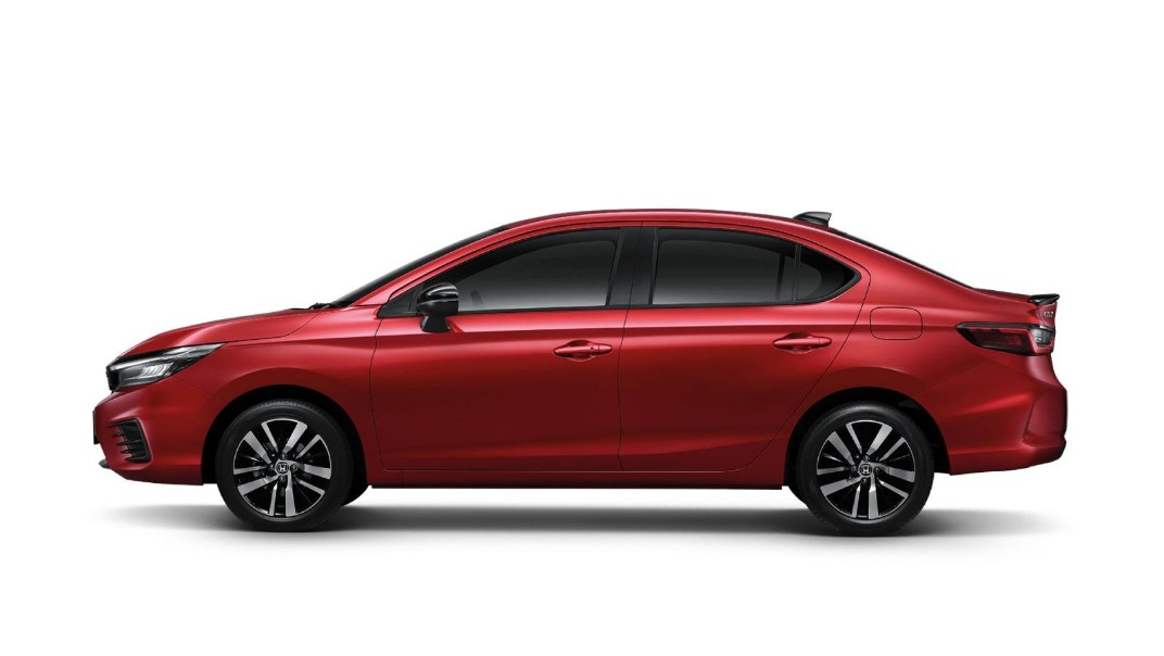 Honda City 2020 Others 004