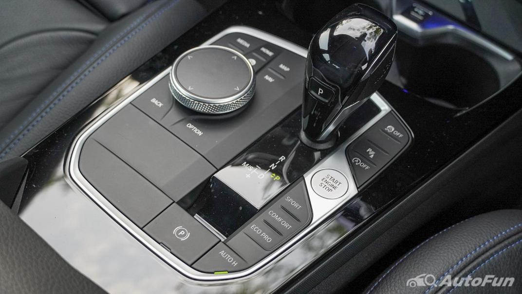 2021 BMW 2 Series Gran Coupe 220i M Sport Interior 031