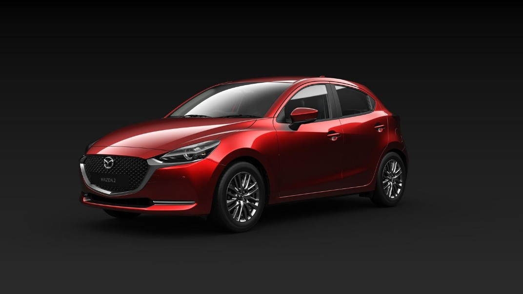Mazda 2 Hatchback 2020 Others 006