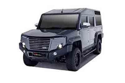 Thairung TR Transformer II 7 Seater