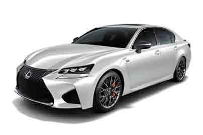 2020 3.5 Lexus GS 350 F Sport