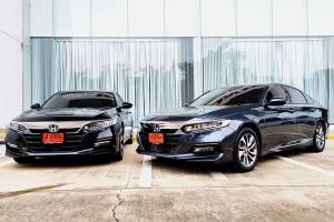 รีวิว 2021 Honda Accord EL Turbo อาวุธลับทำทำให้ไม่ต้องจ่ายตังค์เพิ่มซื้อรุ่นไฮบริดอีกแล้ว