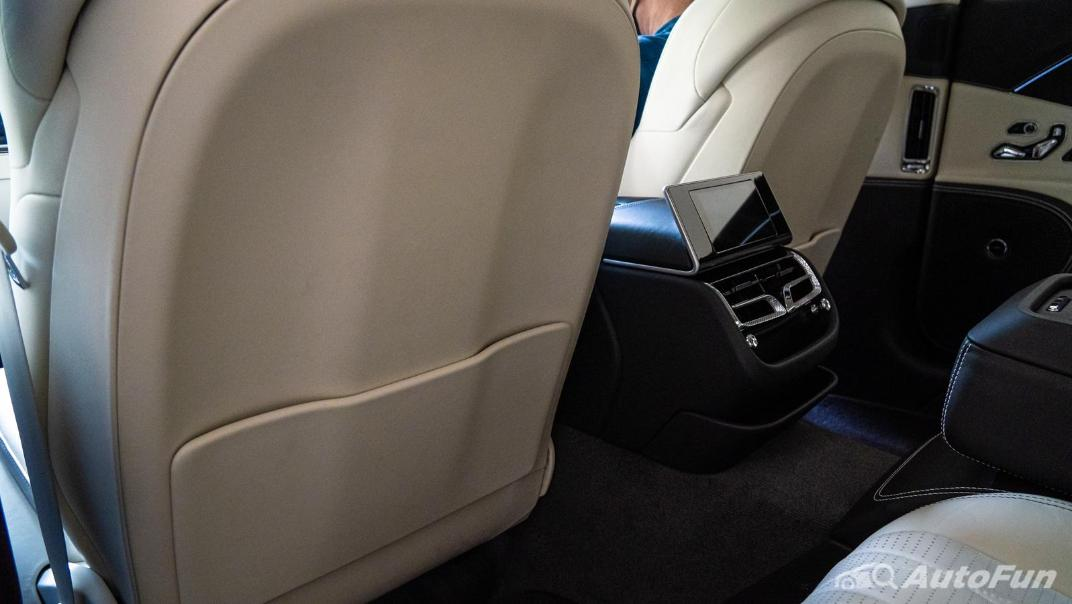 2020 Bentley Flying Spur 6.0L W12 Interior 037