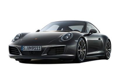 2020 3.0 Porsche 911 Carrera S Cabriolet