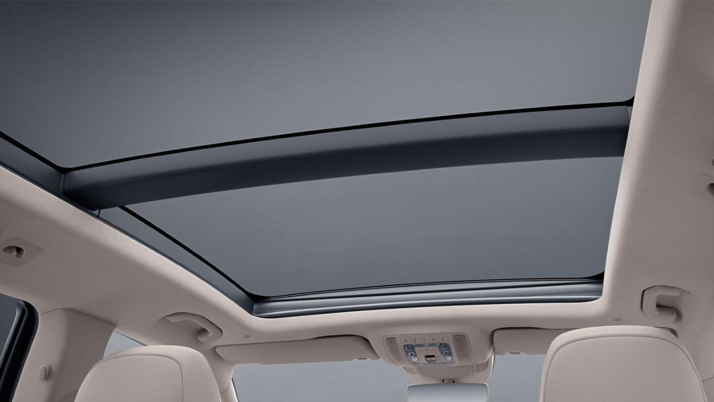 Mercedes-Benz GLS-Class 2020 Interior 003