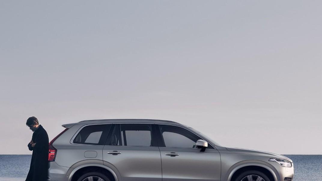 Volvo XC 90 2020 Exterior 002