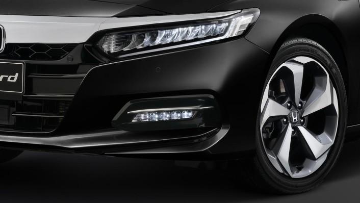 Honda Accord 2020 Exterior 005