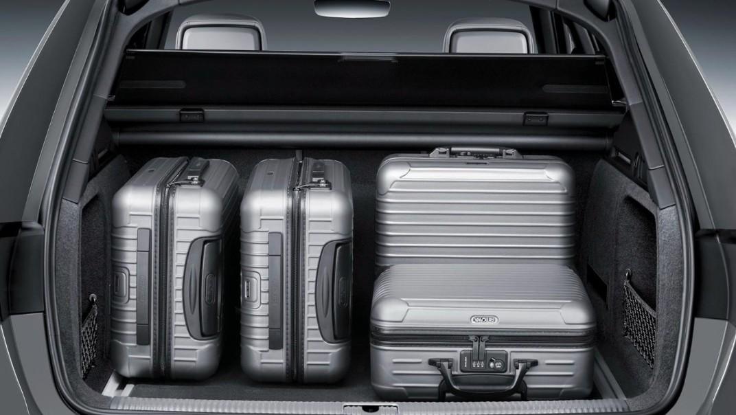 Audi A4 2020 Interior 001