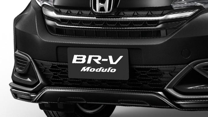 Honda BR-V 2020 Exterior 006