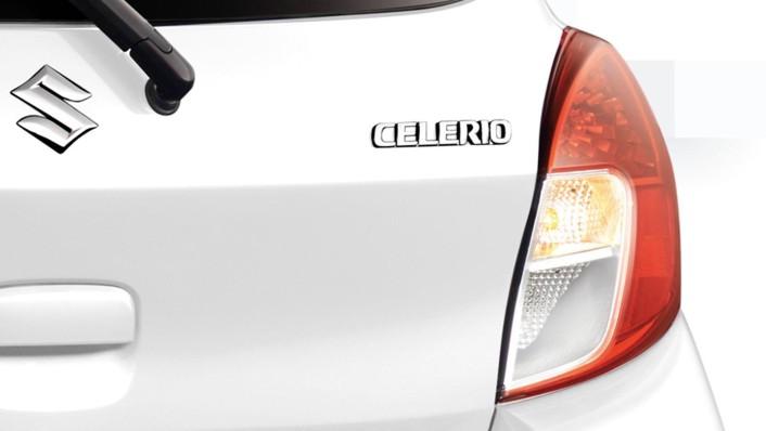 Suzuki Celerio 2020 Exterior 006