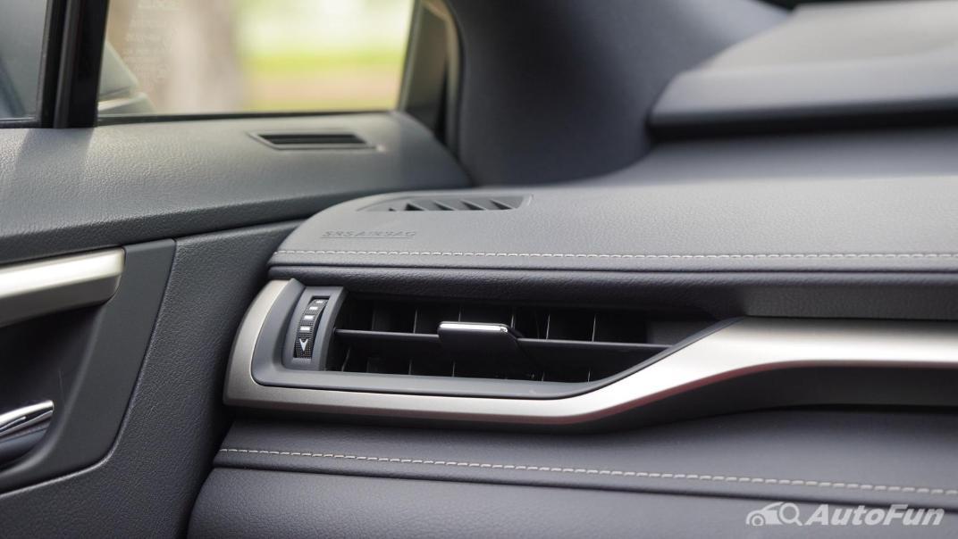 2020 Lexus RX 3.5 350 F Sport Interior 020