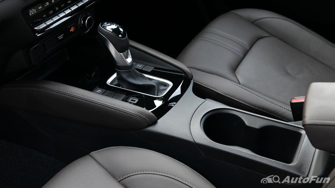 2021 Mazda BT-50 Pro Double Cab 3.0 SP 6AT 4x4 Interior 014
