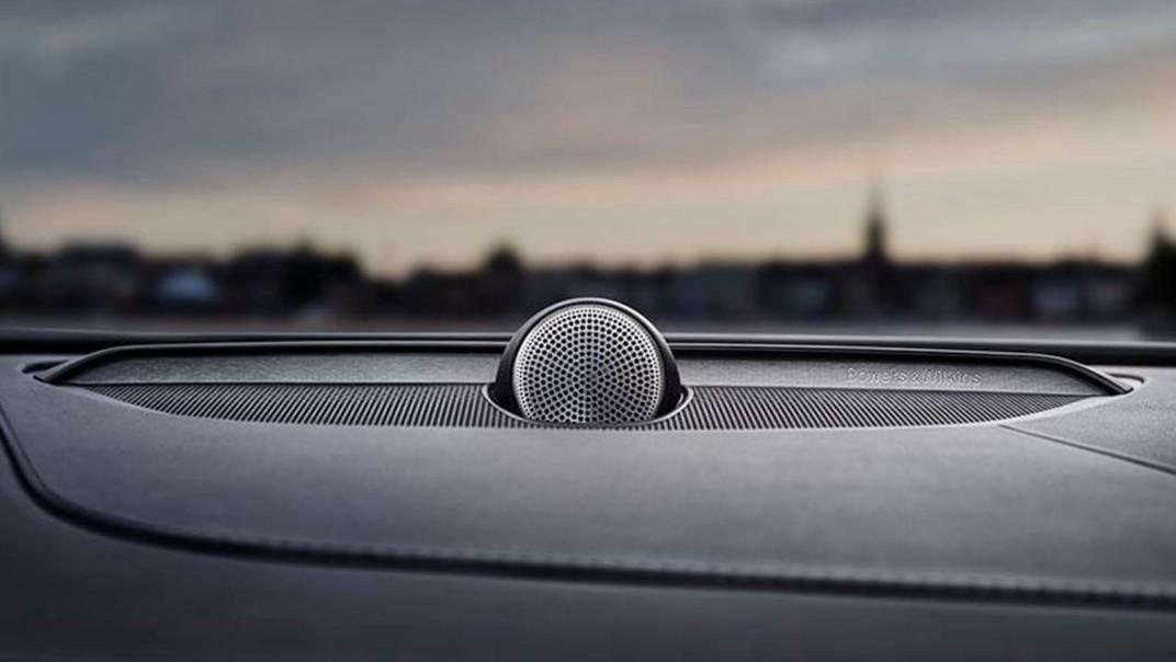Volvo S90 2020 Interior 003