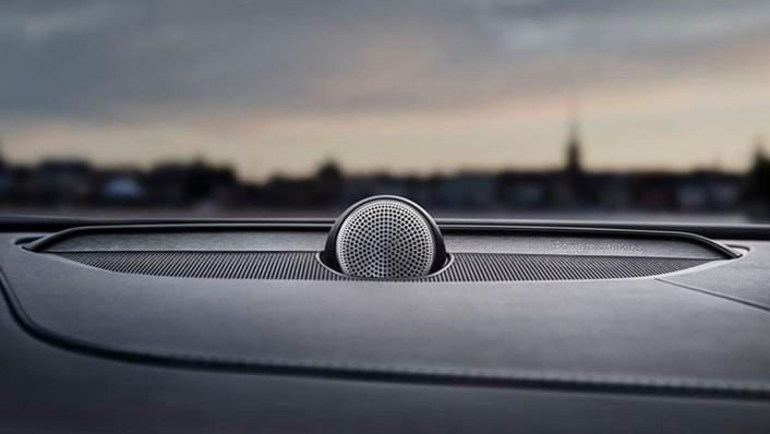 Volvo S90 Public 2020 Interior 003
