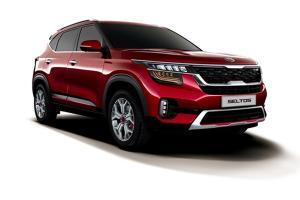 Kia Seltos อาจบุกไทยสู้ศึก Toyota Corolla Cross - Honda HR-V และ Mazda CX-30