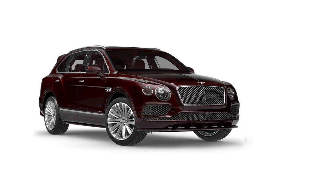 Bentley Bentayga 2020 Others 011