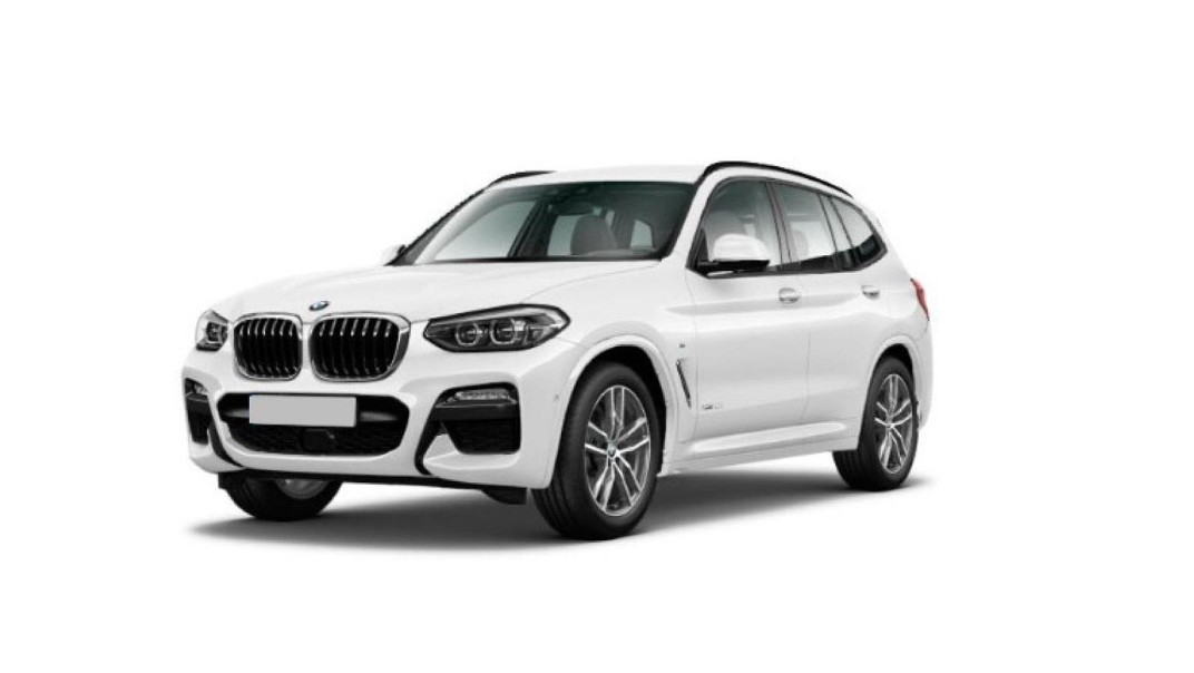 BMW X3 2020 Others 004