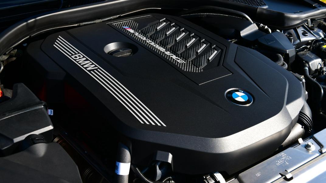 2021 BMW M340i xDrive Others 001