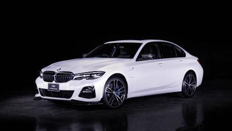 รูปภาพ BMW 3-Series-Sedan