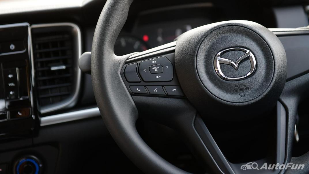 2021 Mazda BT-50 Pro Freestyle Cab 1.9 S Hi-Racer Interior 003