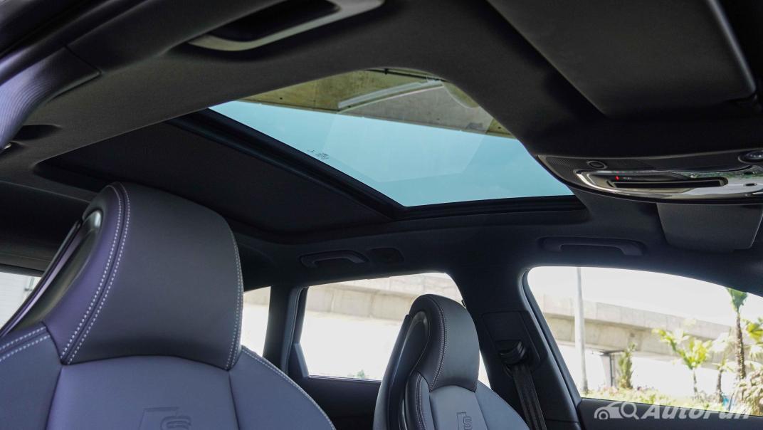 2020 Audi A4 Avant 2.0 45 TFSI Quattro S Line Black Edition Interior 064