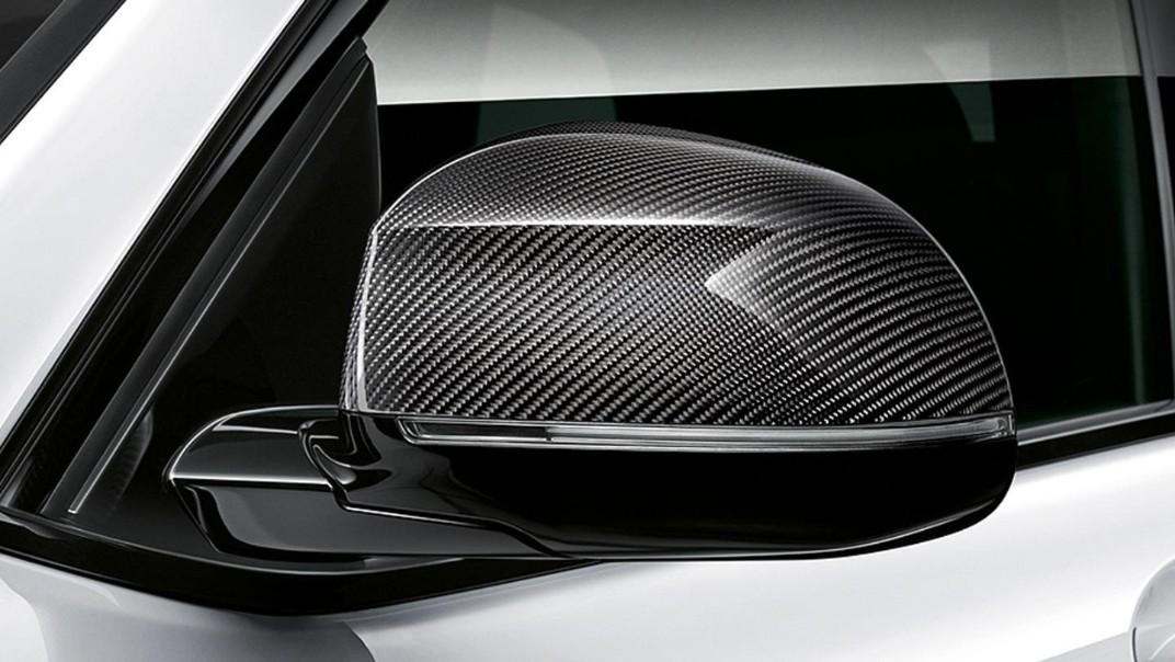BMW X4 2020 Exterior 007