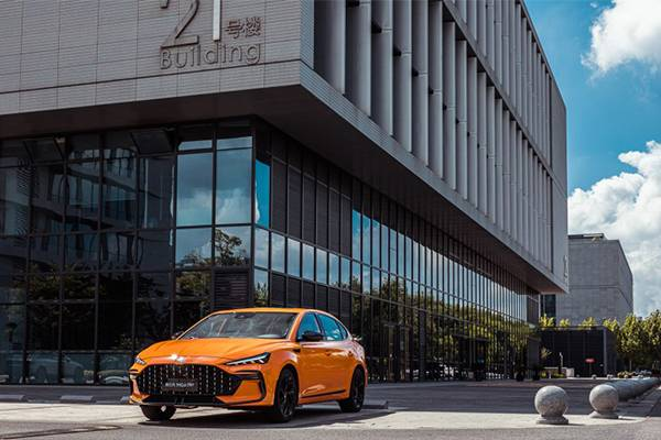 Owner Review : 2021 MG6 PRO ขายจีนเริ่มต้น 5.6แสนบาท รองรับกับการขับขี่ที่สปอร์ตเร้าใจมากยิ่งขึ้น 02