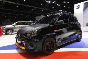 2020 Suzuki Celerio เผยความลับขวัญใจรถราคาดี และทำไมพวกเขาถึงกลับมาโต 400%