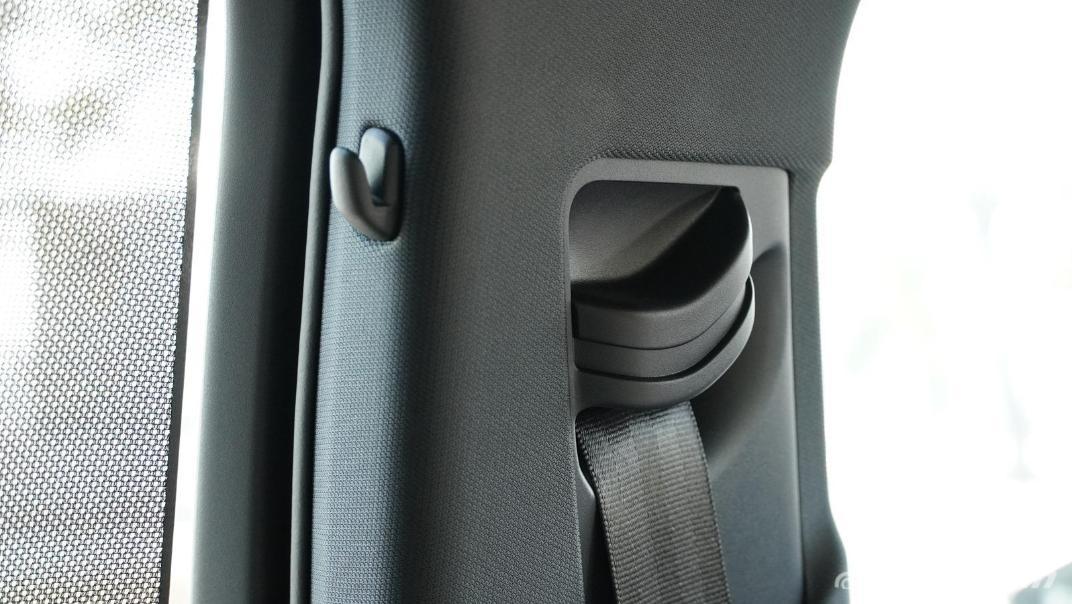 2020 Audi E Tron Sportback 55 quattro S line Interior 071