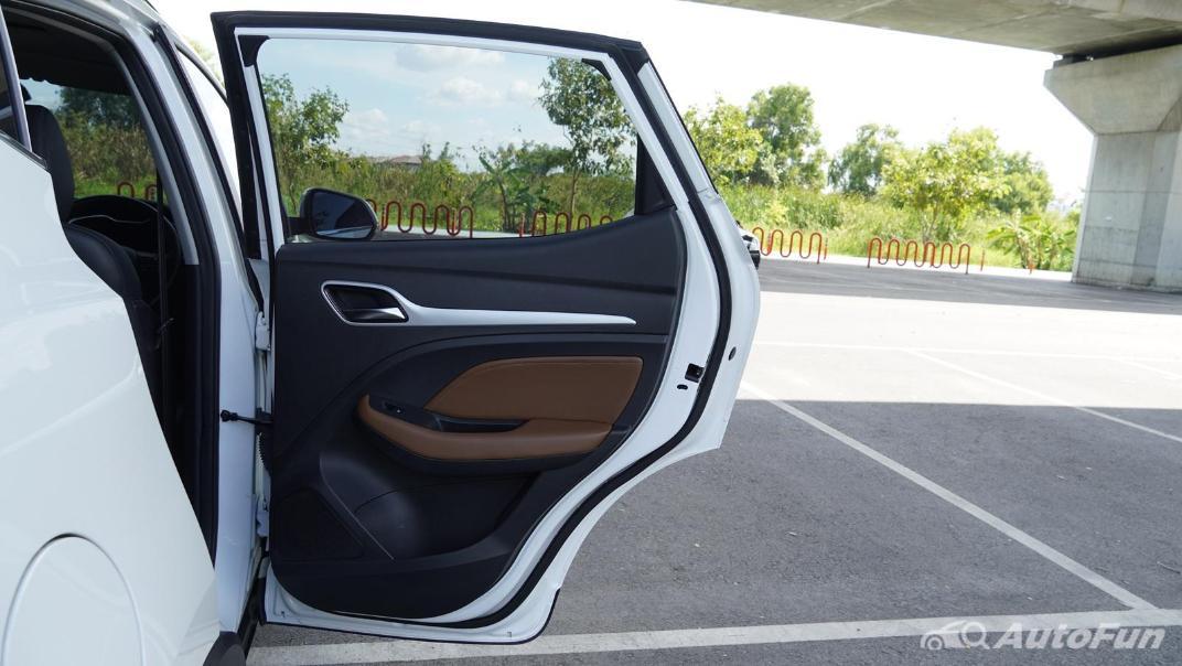 2020 MG ZS 1.5L X Plus Interior 050