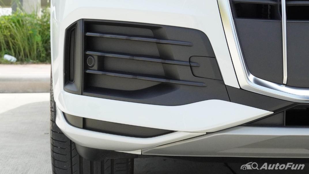 2020 Audi Q7 3.0 45 TDI Quattro Exterior 009