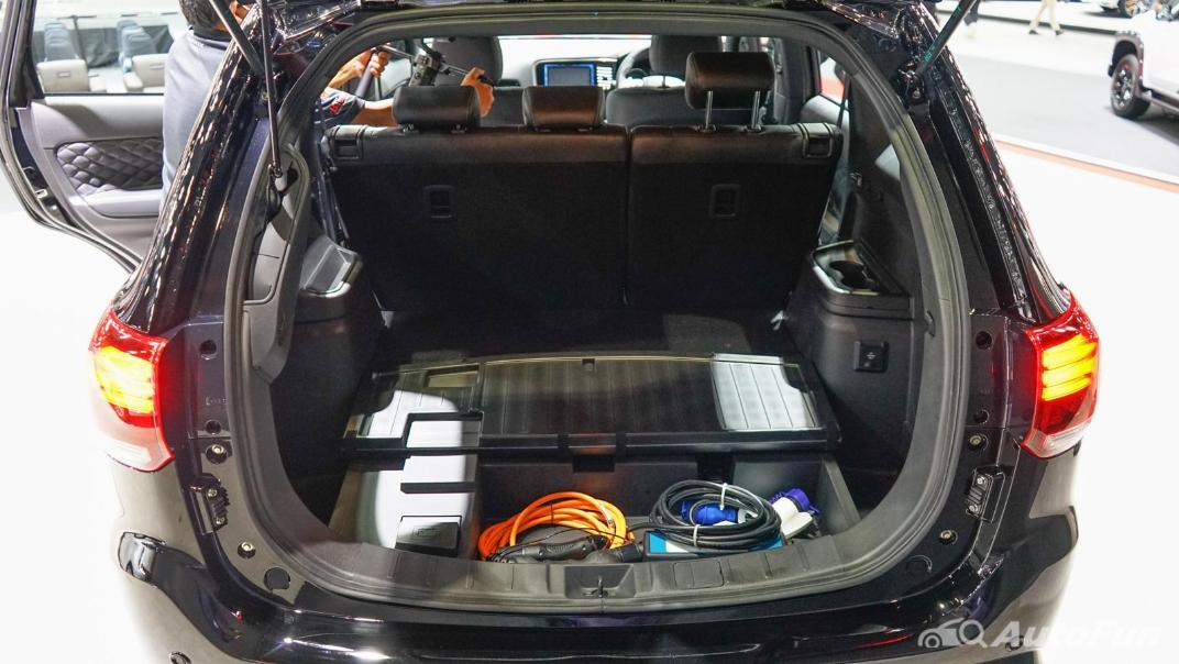 2021 Mitsubishi Outlander PHEV GT Others 005
