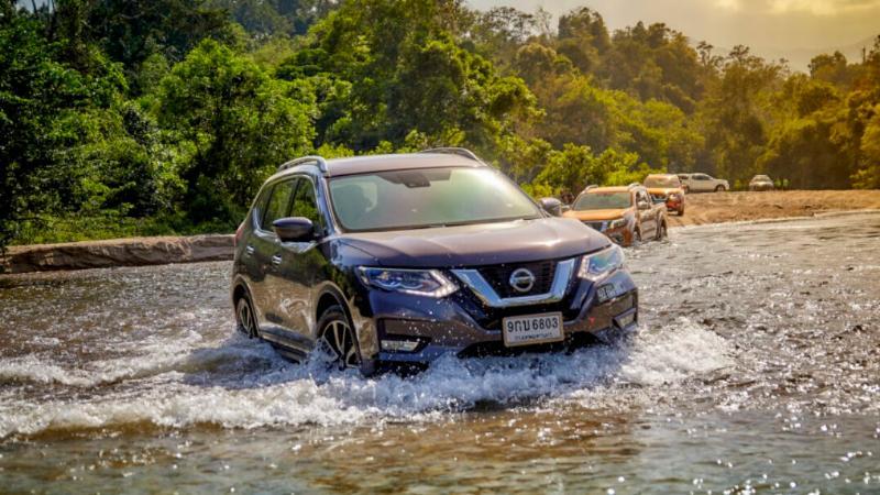Nissan ระบุหยุดทำตลาด 3 รุ่นเหตุขายน้อย เปิดทางผลิต Nissan Kicks เพิ่ม 02