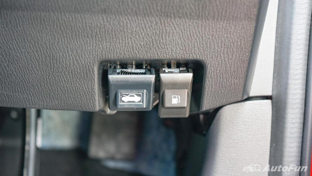 2020 Mazda CX-3 2.0 Base Interior 023