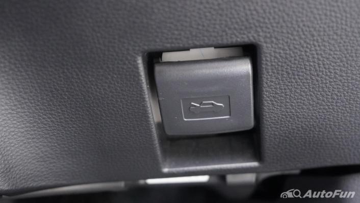 2021 Toyota Corolla Altis 1.8 Sport Interior 010