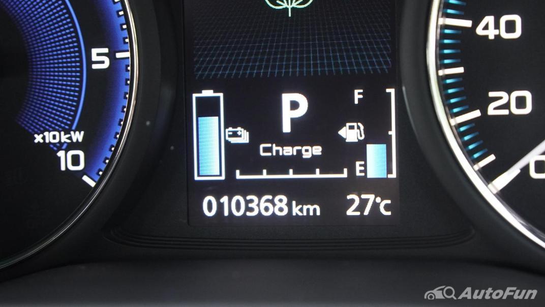 2020 Mitsubishi Pajero Sport 2.4D GT Premium 4WD Elite Edition Interior 020