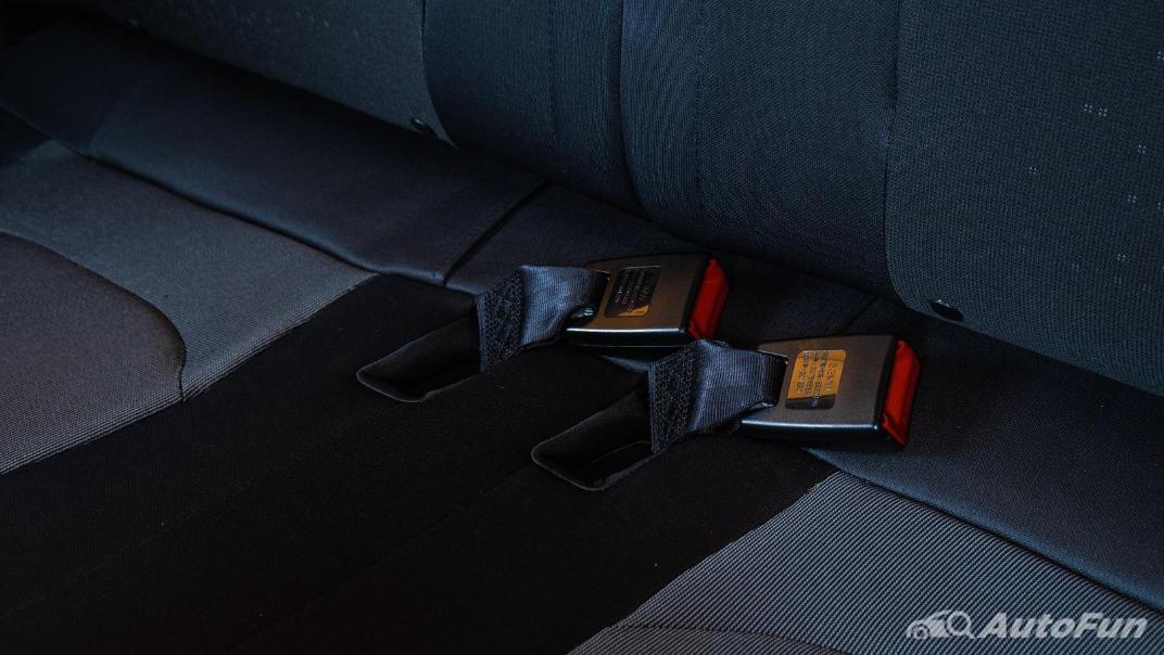 2020 Wuling Mini EV Interior 023
