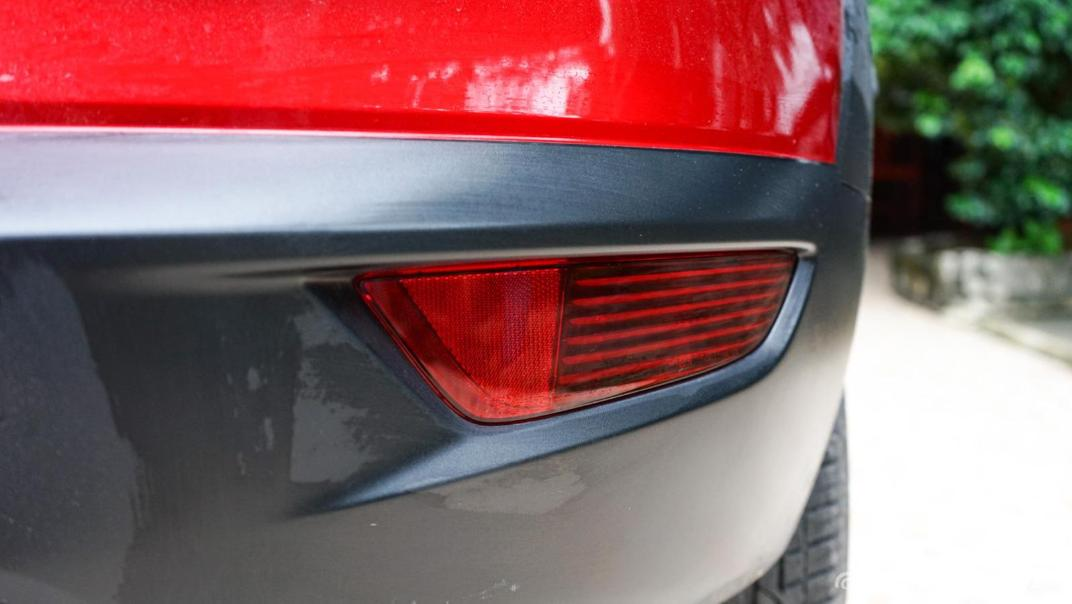 2020 Mazda CX-3 2.0 Base Exterior 016