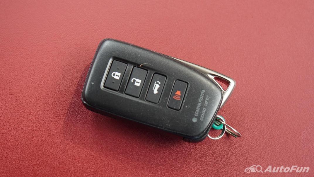 2020 Lexus RX 3.5 350 F Sport Others 008