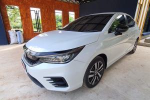 Owner Review : มาแล้ว! รีวิวอันแรก 2021 Honda City e:HEV RS จากผู้ใช้รถจริง