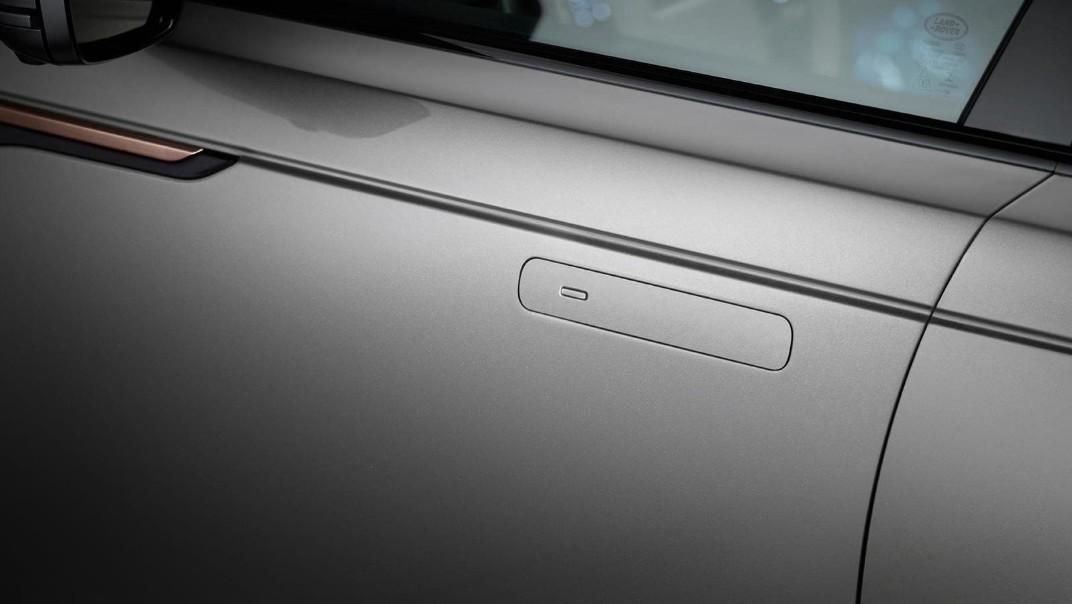 Land Rover Range Rover Velar 2020 Exterior 018