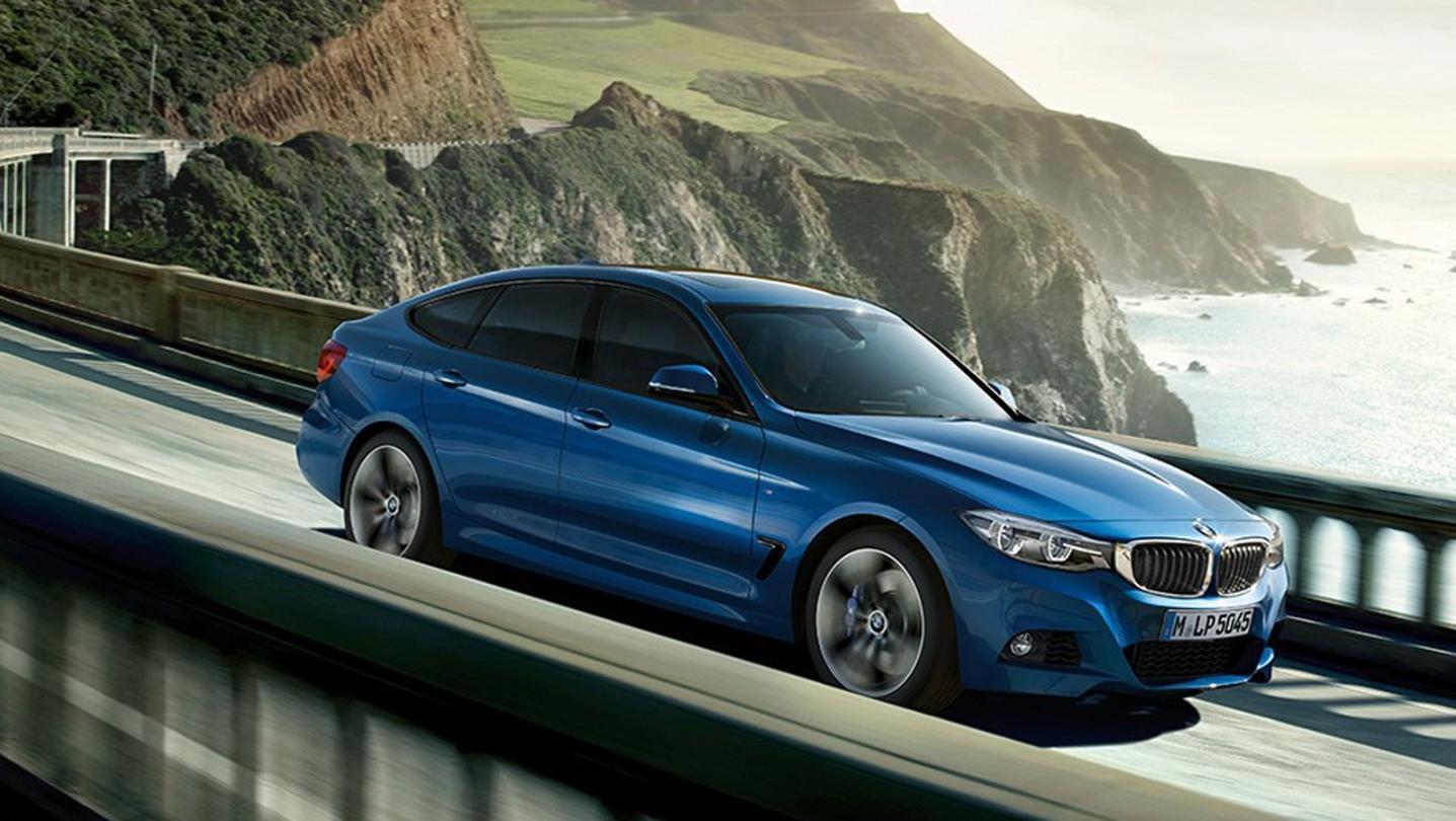 BMW 3-Series-Gran-Tourismo 2020 Exterior 010