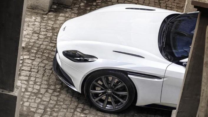 Aston Martin Db11 2020 Exterior 008