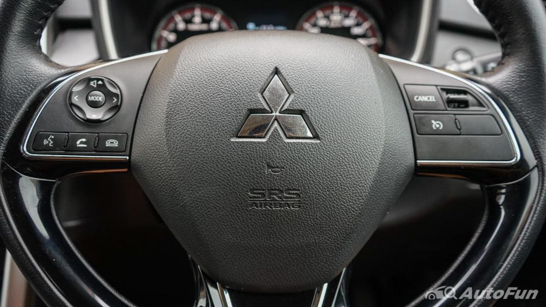 2020 1.5 Mitsubishi Xpander GLS-LTD Interior 007
