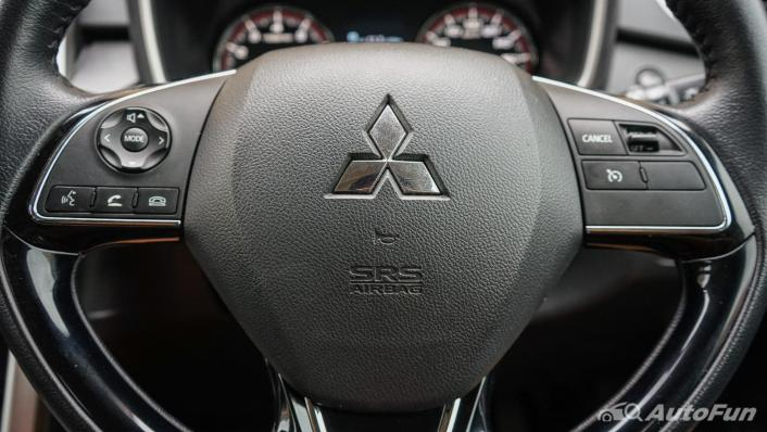 2020 Mitsubishi Xpander 1.5 GLS-LTD Interior 007