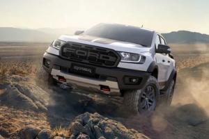 Ford Ranger Raptor X เตรียมเปิดตัวออสเตรเลีย ก.ค. นี้ ไทยไม่น่าพลาดเช่นกัน
